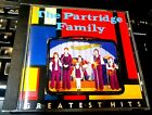 Greatest Hits by The Partridge Family (CD 1989 Arista) David Cassidy TV soundtra