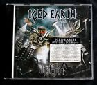 Iced Earth - Dystopia CD