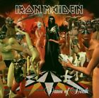 Dance Of Death CD Iron Maiden and Steve Harris