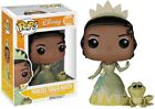 Funko Pop The Princess and the Frog Figures Checklist and Gallery 17