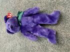 2000 Ty Beanie Baby Large Employee Bear with tags 13