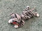 1997 Ty Beanie Baby Prance the Cat with tags and errors