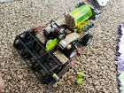 LEGO Batman 76054 Scarecrows Harvester only with Kallus minifig