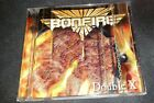 BONFIRE cd DOUBLE X irond cd 06-dd372 free US shipping