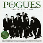 THE POGUES Ultimate Collection + Bonus LIVE CD SHANE MACGOWAN KIRSTY MACCOLL