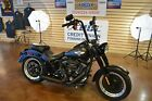 2016 Harley Davidson Softail 2016 Harley Davidson Softail Fat Boy S Screaming Eagle 110 9k Miles Clean Title