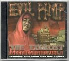 EVIL PIMP The Exorcist SEALED Memphis Gangsta Rap Killa Queen Stan Man Tennessee