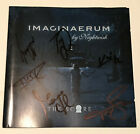 RARE signed Imaginaerum -The Score signed CD with ALL BAND Signatures!