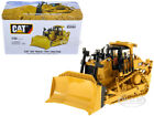CAT CATERPILLAR D9T TRACK TYPE TRACTOR W OPERATOR 1 50 BY DIECAST MASTERS 85944