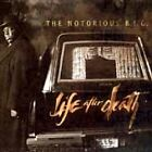 Life After Death [PA] by The Notorious B.I.G. (CD, May-2005, 2 Discs, Bad Boy...