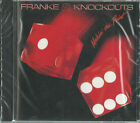FRANKE & THE KNOCKOUTS MAKIN' THE POINT 1998 CD 1984 LP BONUS TRACK HUNGRY EYES