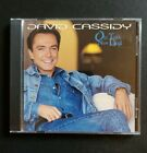 David Cassidy ‎Old Trick New Dog - 1998