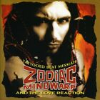 Zodiac Mindwarp and The Love Reaction - Tattooed Beat Messiah CD NEW
