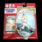 1996 Starting Lineup Cooperstown Collection Richie Ashburn Phils Blonde Hair NR!