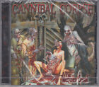 Cannibal Corpse 2004 CD - The Wretched Spawn - Monstrosity/Suffocation - Sealed