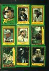 1981 Topps Raiders of the Lost Ark Trading Cards 25