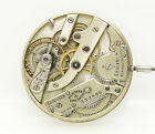 Great looking 38mm Vacheron & Constantin poc watch movement w/dial & hands WORKS