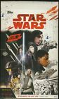2017 Topps Star Wars THE LAST JEDI Trading Cards SEALED 24-pack HOBBY BOX