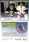 Luc Robitaille Cards, Rookie Cards and Autographed Memorabilia Guide 19