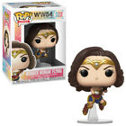 Ultimate Funko Pop Wonder Woman Movie Figures Gallery and Checklist 50