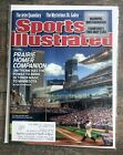 Jim Thome Target Field Cover Captures Essence Of Baseball, Sports Illustrated 14