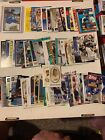 Ken Griffey Jr Lot 61 All Different RC Inserts Parallels And More