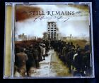 Still Remains - Of Love and Lunacy CD  (Thrash, Hardcore, Heavy Metal)
