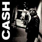 JOHNNY CASH  / AMERICAN III (NEW SEALED CD) SOLITARY MAN