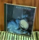ROGER HODGSON In the Eye of the Storm (CD 1990) RARE! Original A