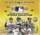 2021 Topps MLB Sticker Collection Baseball Cards 26