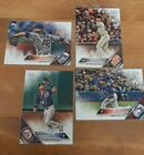 2016 Topps New Era Baseball Cards - Updated Parallels & Pack Odds 18