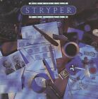 Stryper - CD - Against The Law -1990 Enigma Records CDENV 1010 / CDP 77 3527 2
