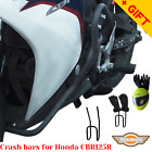 For Honda CBR 125 R engine guard CBR 125 crash bars (2011-2017), Bonus