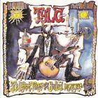 Tyla-Dogs D'Amour - CD - The Life And Times Of A Ballad Monger-1995 King Outlaw