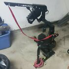BRUNO Mobility Scooter Hoist VSL 670 Electric Lift Power Chair Van Taxi Cab Limo