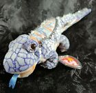 Blue Verion of Bali the Komodo Dragon (Shedd Aquarium Exclusive),Ty Beanie Baby