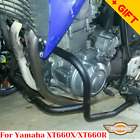 For Yamaha XT660X engine guard Yamaha XT 660 R crash bars, Bonus