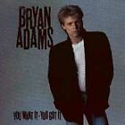 You Want It, You Got It by Bryan Adams (CD, Oct-1990, A&M (USA))