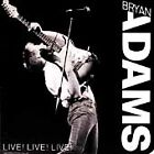 Live! Live! Live! by Bryan Adams (CD, Aug-1994, A&M (USA))