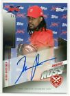 2020 Topps XFL Football Cards 24