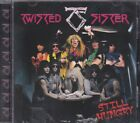 Twisted Sister - CD- Still Hungry - 2004 Spitfire Records SPT 15142-2 (USA)