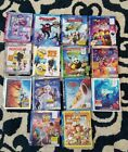 SLIPCOVERS ONLY: Disney and kid Blu-ray/DVD slip covers only. No disc or case