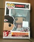 Ultimate Funko Pop NFL Football Figures Checklist and Gallery - 2020 Legends Figures 205
