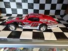 Trent Young  10Y Modified Late Model Dirt 124 scale MR218X108