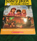 Zoo Crew Nancy Drew and the Clue Crew Edition First by Carolyn Keene Book The
