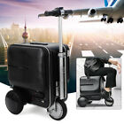 Airwheel SE3 293L Electric PC Suitcase Scooter Travel Carry Luggage Business us