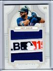 Joey Gallo Rookie Cards and Key Prospect Cards Guide 33