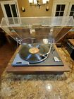 Vintage Pioneer PL 41 Turntable Exc Operating Condition Serious Audiophiles