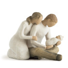 Willow Tree New Life 26029 Angels Figurines by Demdaco