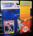 Starting Lineup Gary Sheffield sports figure 1994 Kenner Marlins Extended series